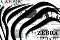 Aggiornamento Google Zebra