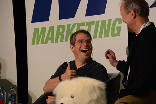 Matt Cutts e Eric Enge