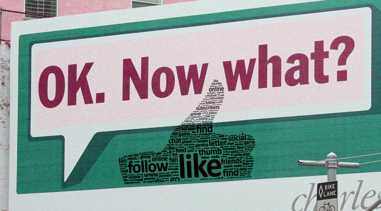 Il futuro dei social media