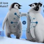 Pinguini rappers