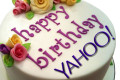 Buon compleanno Yahoo!