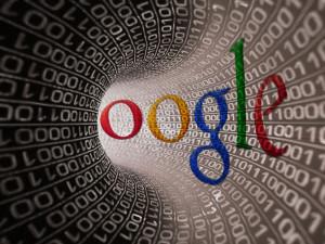 Le strategie di Google sui dati