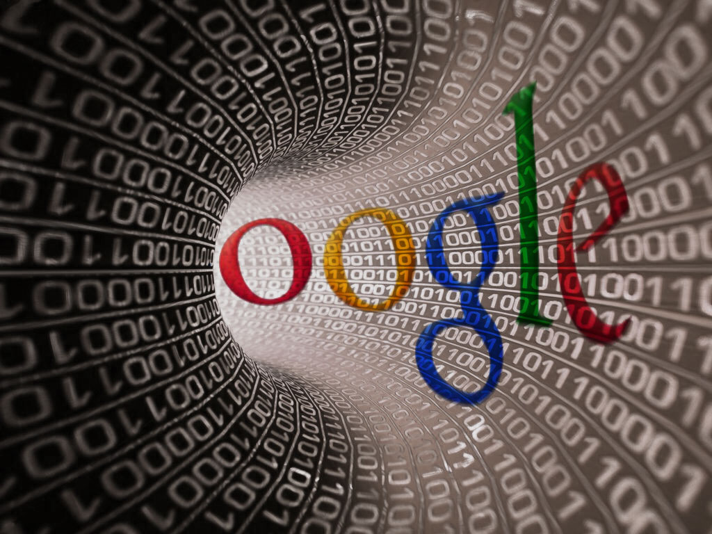 Le strategie di Google sui dati