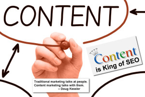 SEO e Content Marketing sono incompatibili?!