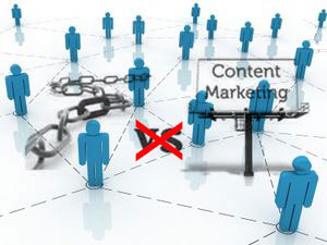 Content Marketing e Link Building