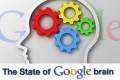 """Lo """"stato"""" del cervello di Google"""