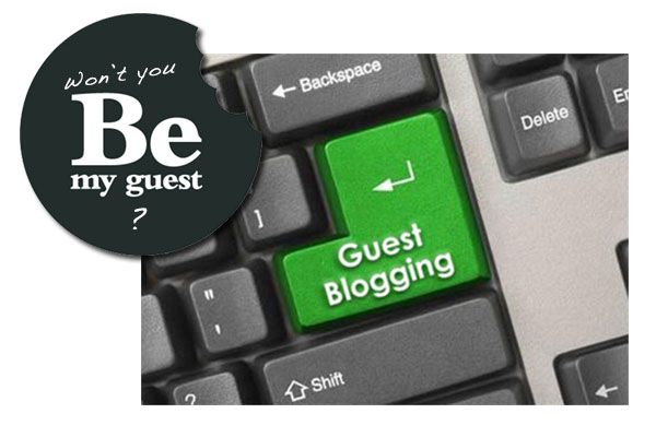 Guest Blogging: come evitare lo spam