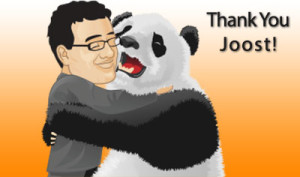 Joost De Valk e Google Panda 4