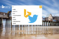 Bing e Twitter