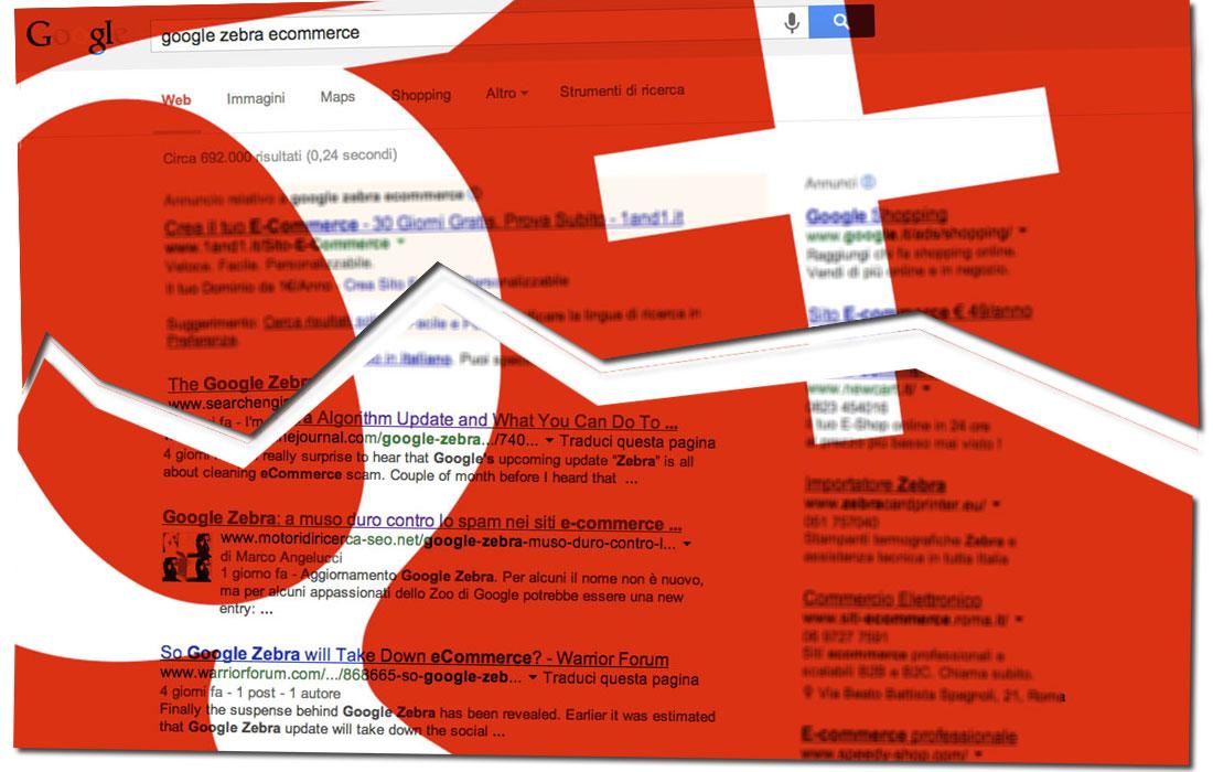 Google + spezzato in due