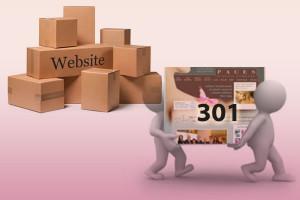 Come traslocare un sito web
