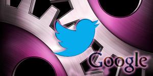 Come Google indicizza Twitter