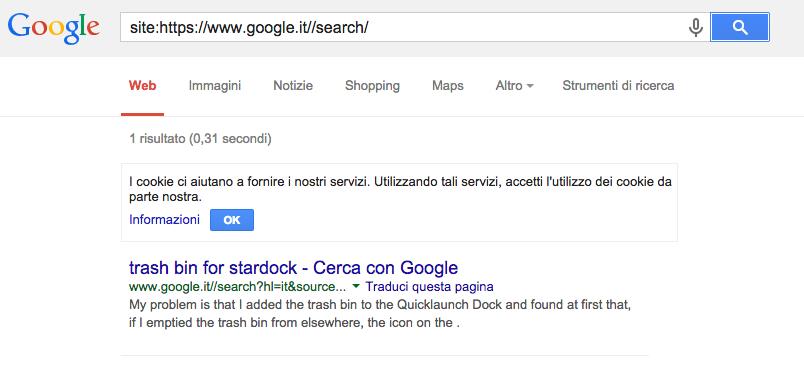 Google corregge Google (2)