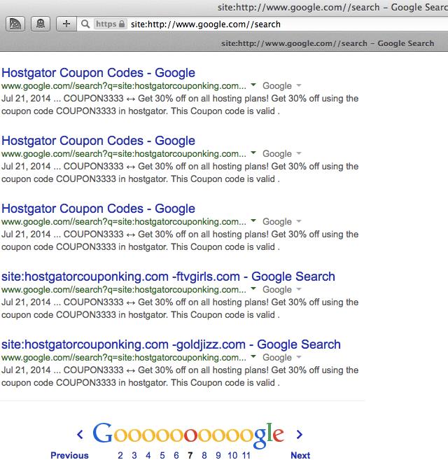 Google dentro Google (1)