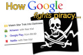 "Google e la ""pirateria"""