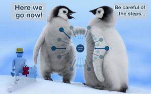 Ecco Penguin 3.0