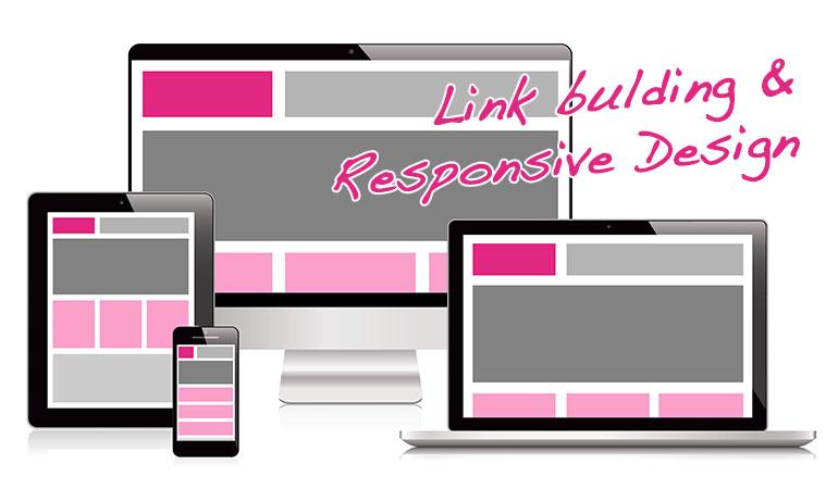 Link building e Responsive Design