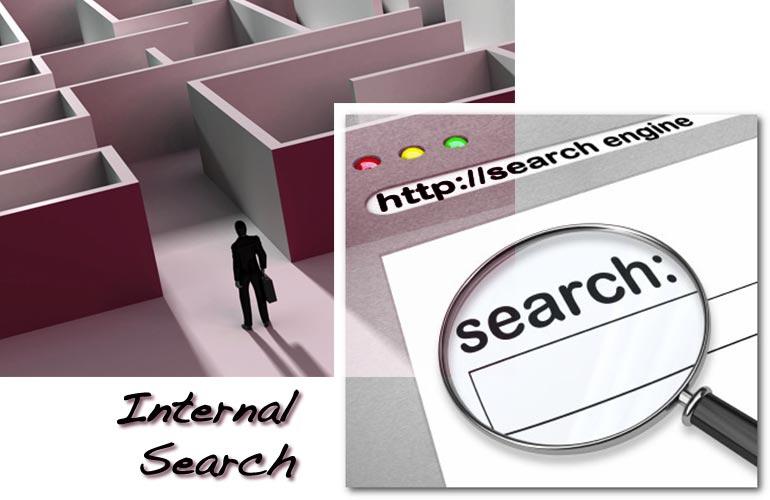 I vantaggi della ricerca interna