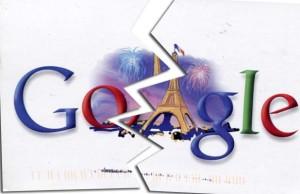 La Francia vuole il controllo di Google