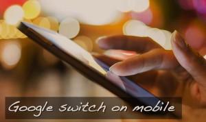 Novità sulla ricerca mobile e desktop