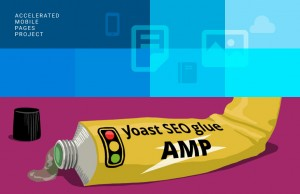 Wordpress AMP + SEO Yoast