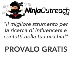 Ninja Outreach