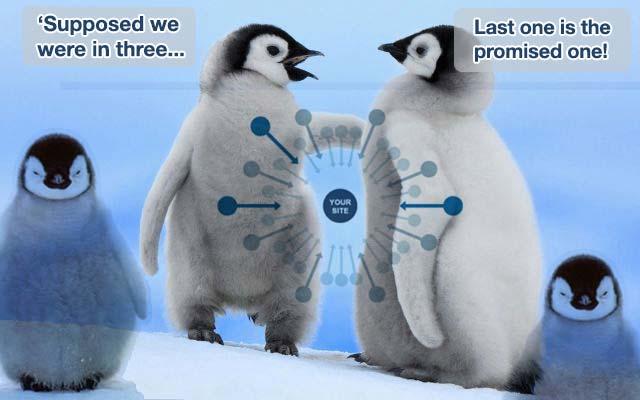 Il Pinguino Immortale