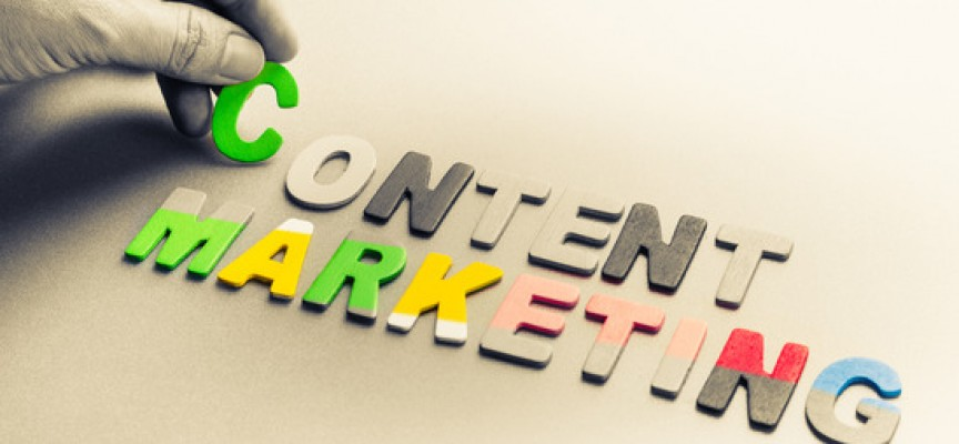 Content marketing errors