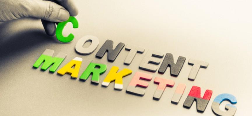 Content marketing errors