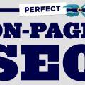SEO On Page perfetta