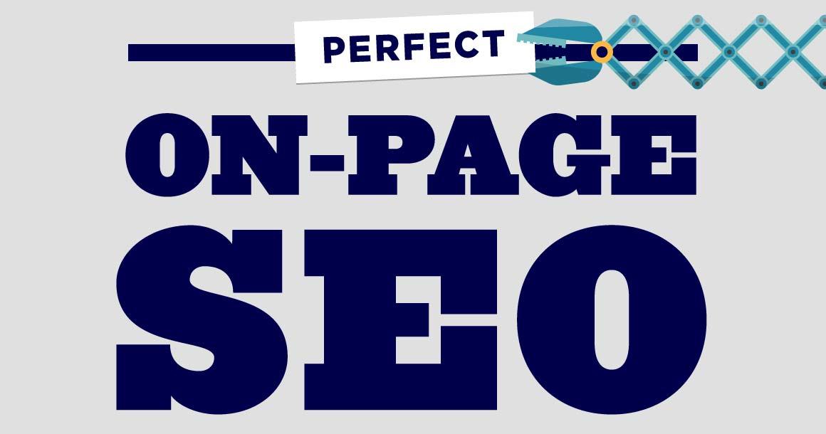 SEO On Page perfetta
